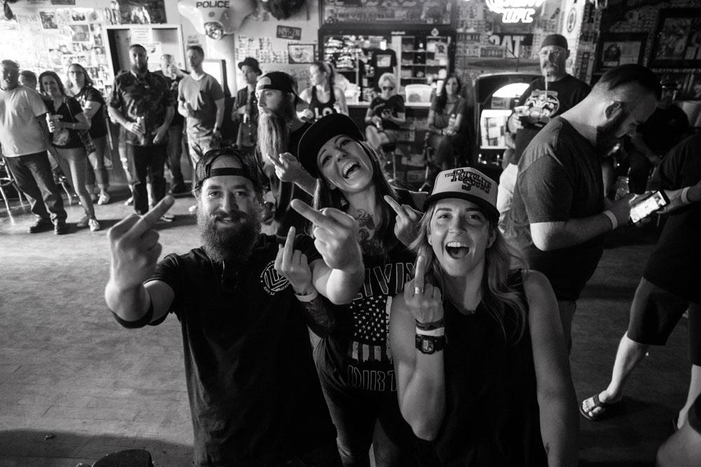 Hogs & Heifers Saloon_Las Vegas _Bike Rally0034