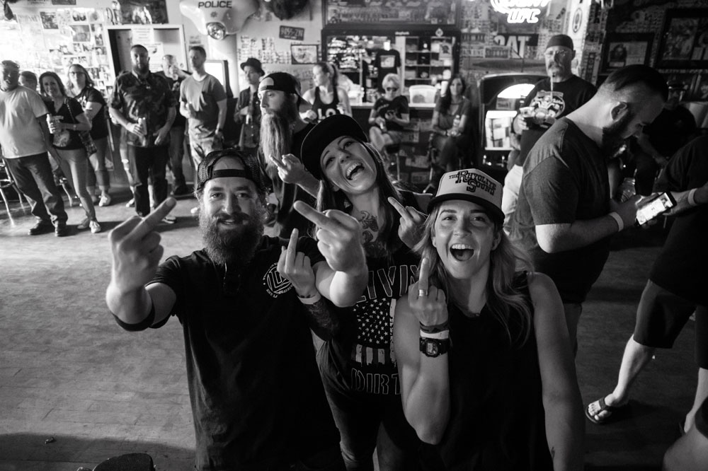 Hogs & Heifers Saloon_Las Vegas _Bike Rally0034
