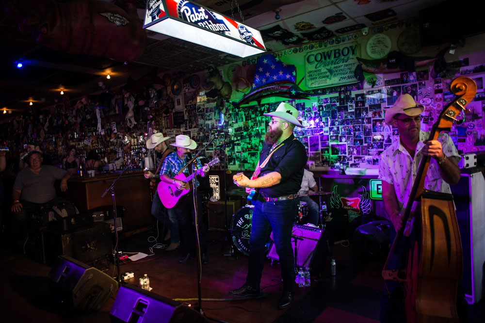 Hogs & Heifers Saloon_Las Vegas _Bike Rally_0085