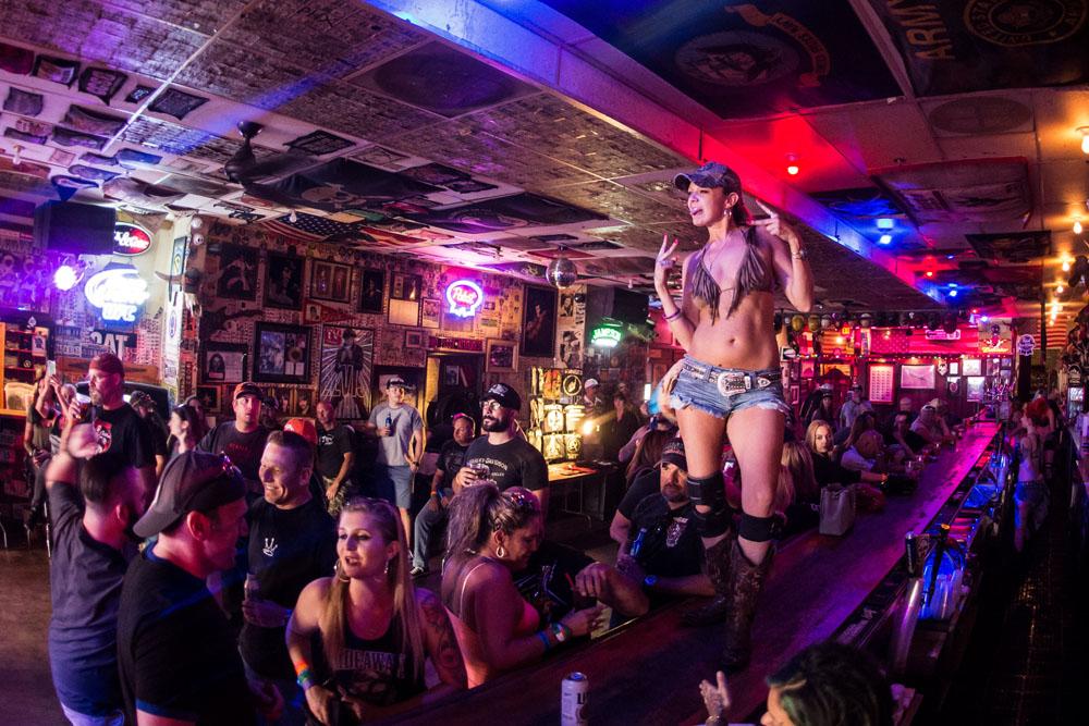 Hogs & Heifers Saloon_Las Vegas _Bike Rally_0095
