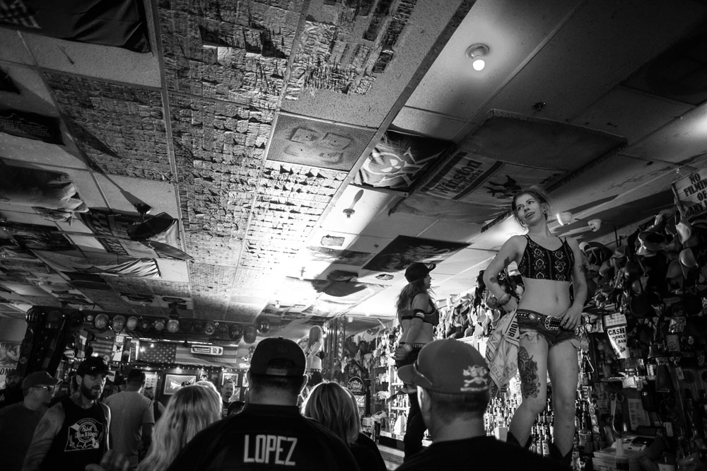 Hogs & Heifers Saloon_Las Vegas _Bike Rally_0104