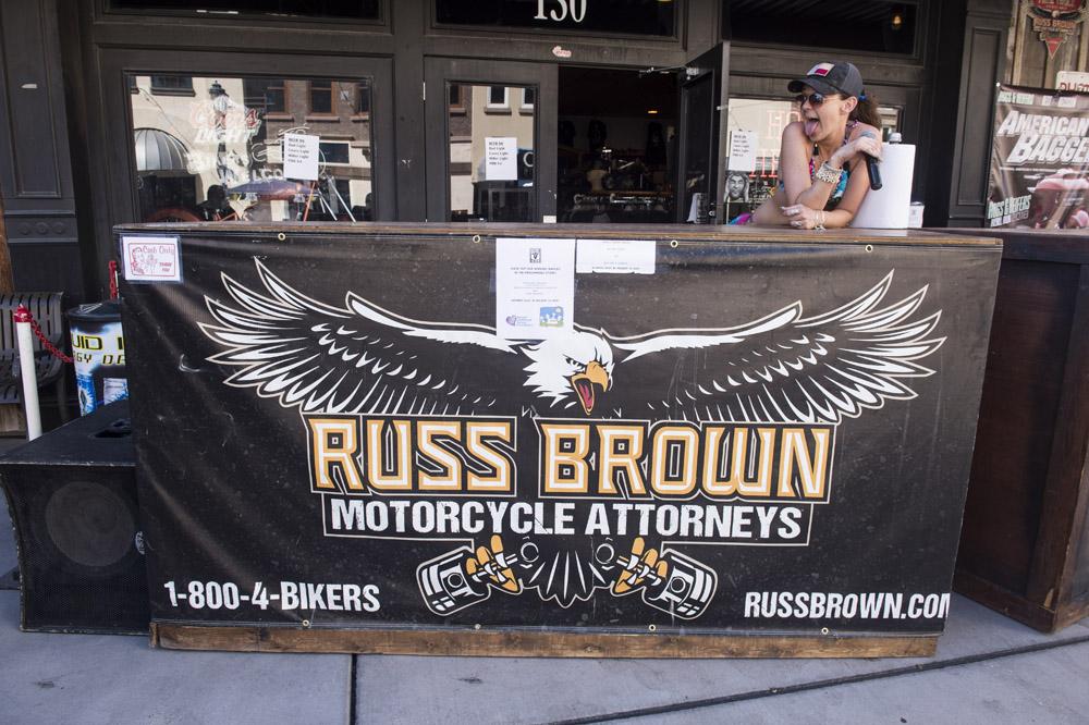 Hogs & Heifers Saloon_Las Vegas _Biker Bar0301