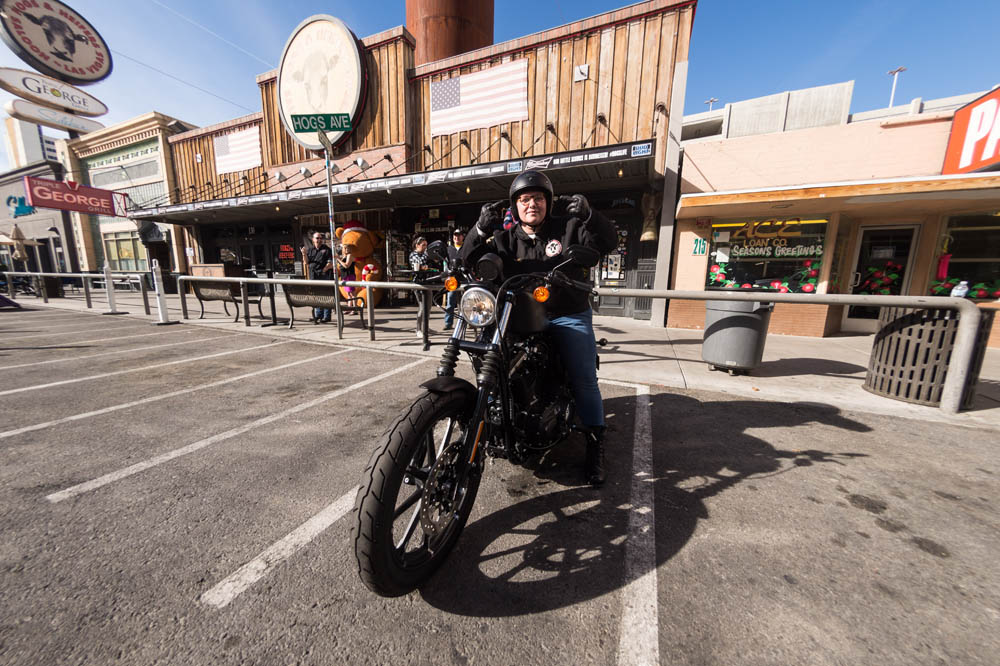 Hogs & Heifers Saloon_Las Vegas _Biker Bar0335