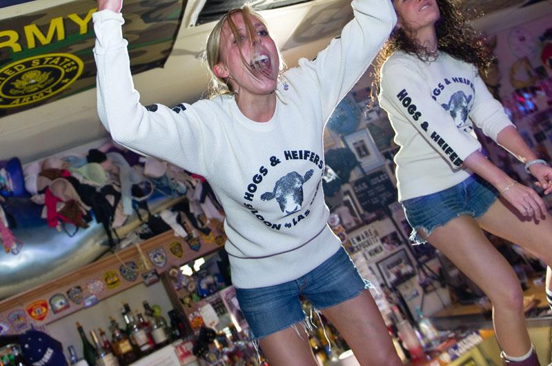 Hogs & Heifers Saloon_Las Vegas_Bartenders_0038