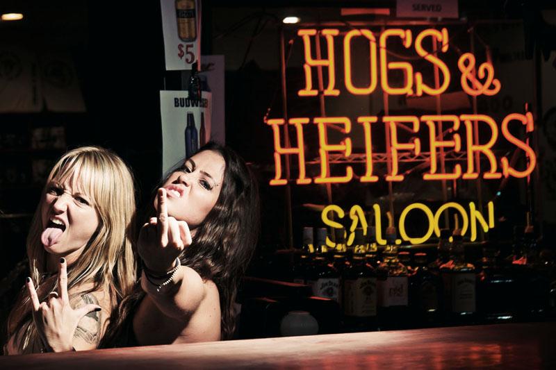 Hogs & Heifers Saloon_Las Vegas_Bartenders_0075