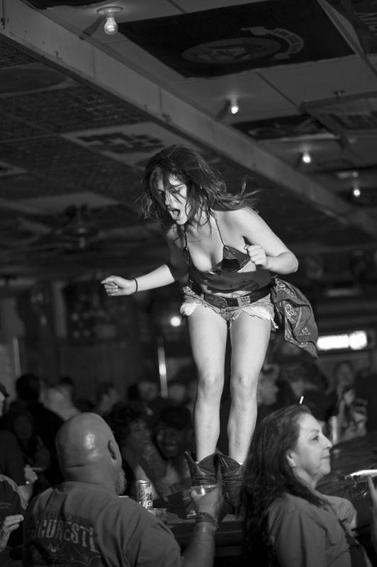 Hogs & Heifers Saloon_Las Vegas_Bartenders_0098