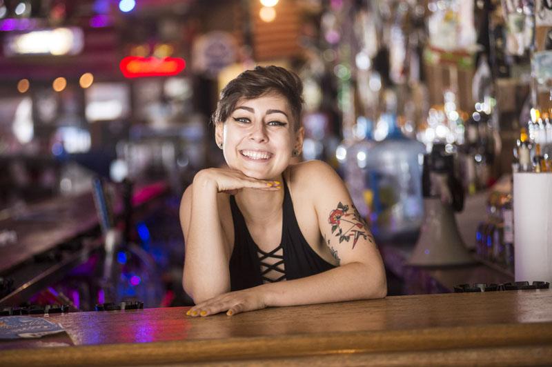 Hogs & Heifers Saloon_Las Vegas_Bartenders_0252