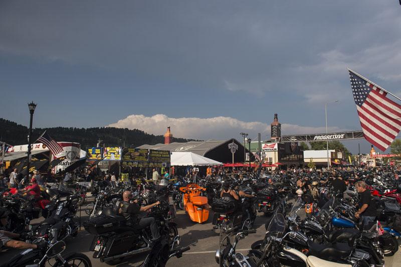 Hogs & Heifers Saloon_Sturgis Motorcycle Rally_0038