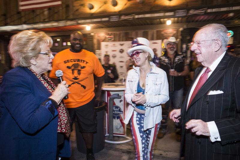 Hogs & Heifers Saloon_Las Vegas Bike Week_0921