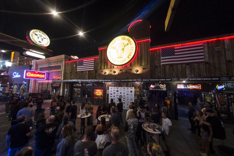 Hogs & Heifers Saloon_Las Vegas Bike Week_0977