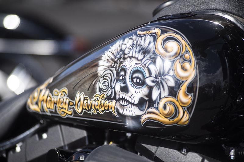 Hogs & Heifers Saloon_Las Vegas Bike Week_0984
