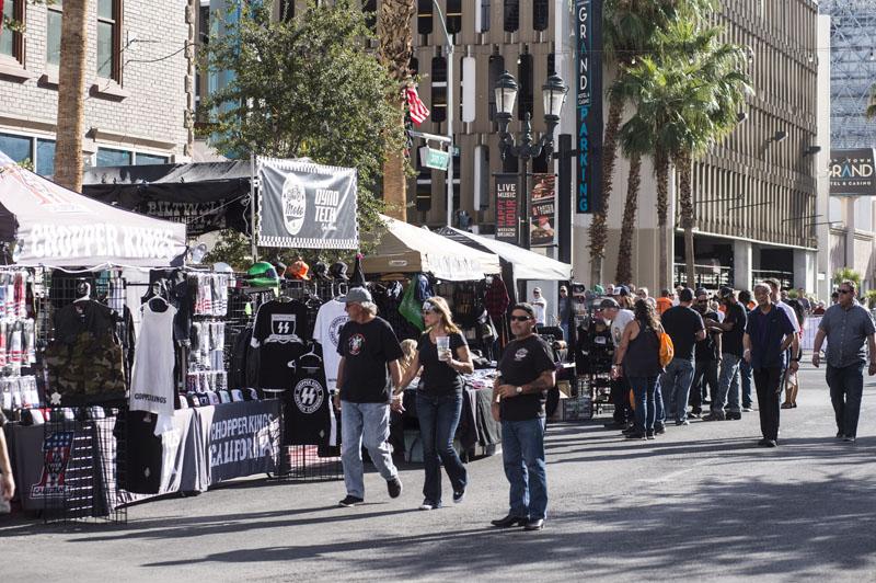 Hogs & Heifers Saloon_Las Vegas Bike Week_0990