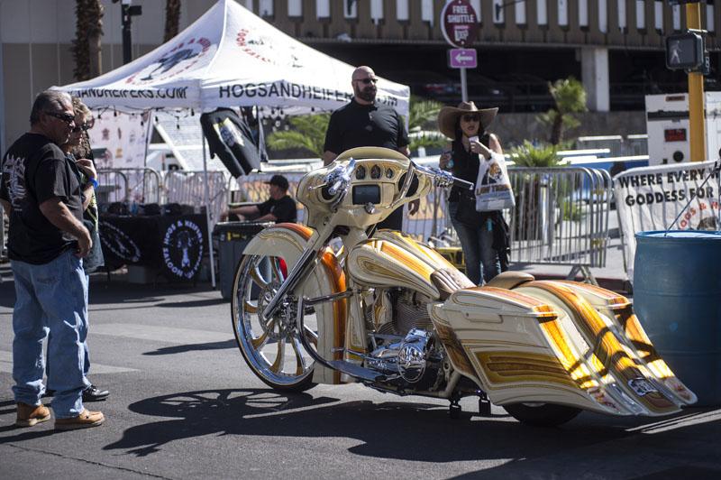 Hogs & Heifers Saloon_Las Vegas Bike Week_1039