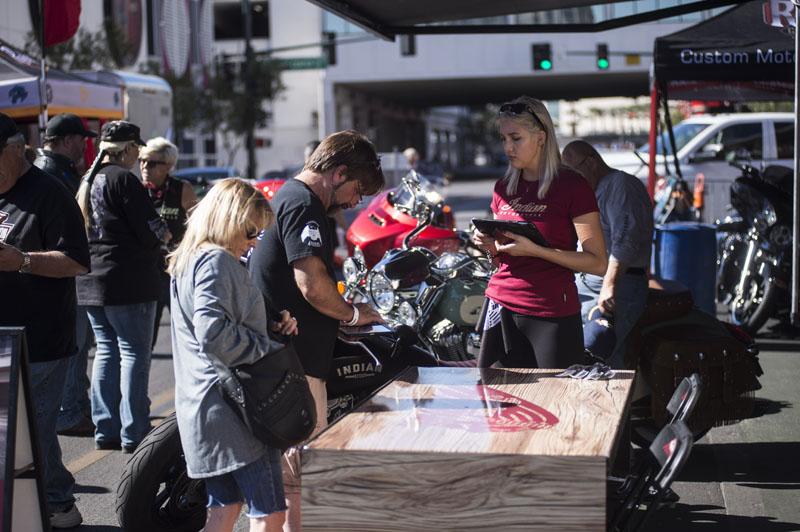 Hogs & Heifers Saloon_Las Vegas Bike Week_1045