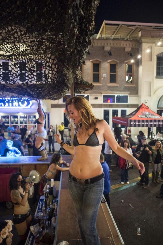 Hogs & Heifers Saloon_Las Vegas Bike Week_1145