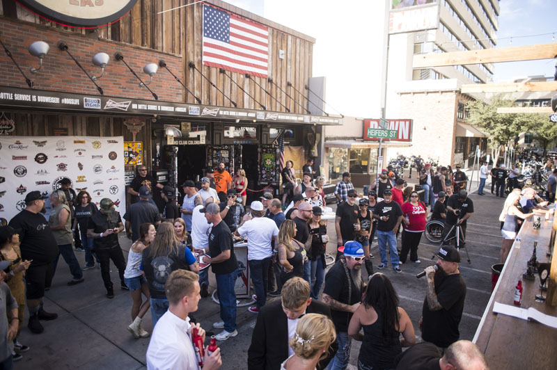 Hogs & Heifers Saloon_Las Vegas Bike Week_1174