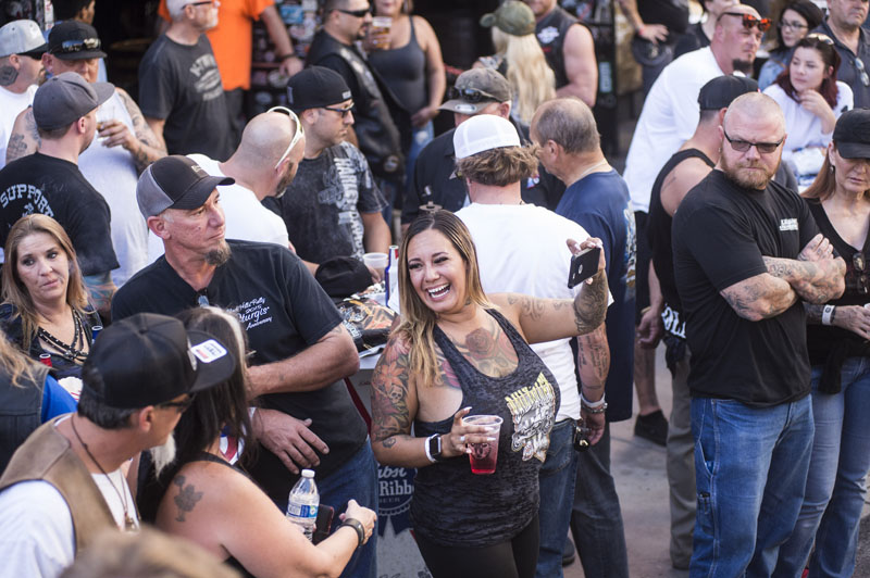 Hogs & Heifers Saloon_Las Vegas Bike Week_1175