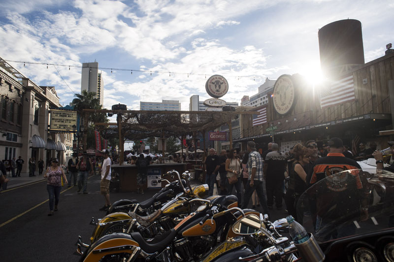 Hogs & Heifers Saloon_Las Vegas Bike Week_1188