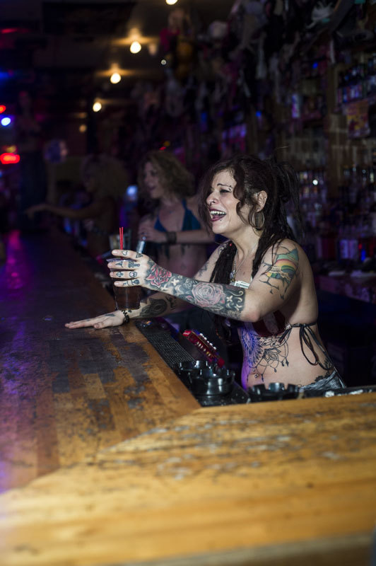 Hogs & Heifers Saloon_Las Vegas Bike Week_1240