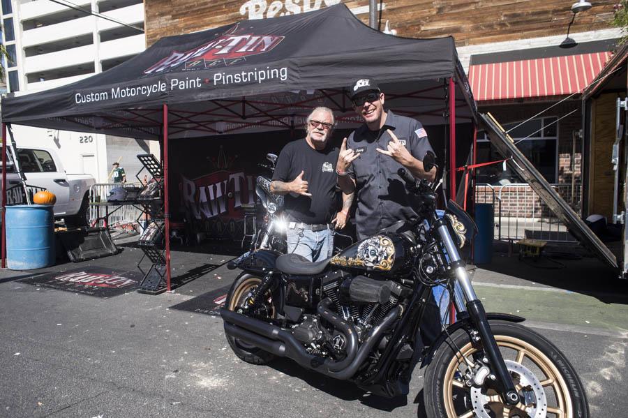 Hogs & Heifers Saloon_Las Vegas Bike Week_1296