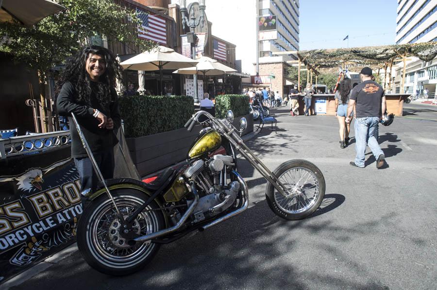 Hogs & Heifers Saloon_Las Vegas Bike Week_1326
