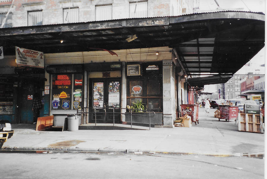 Hogs & Heifers Saloon_New York_400001