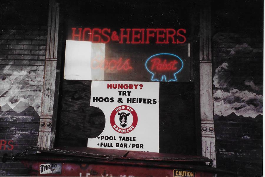 Hogs & Heifers Saloon_New York_400022