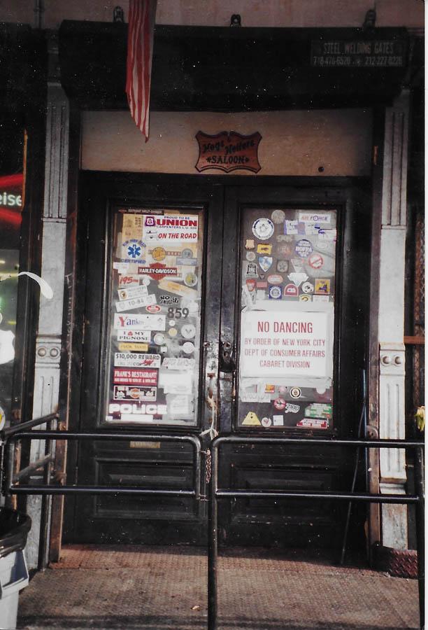 Hogs & Heifers Saloon_New York_400031