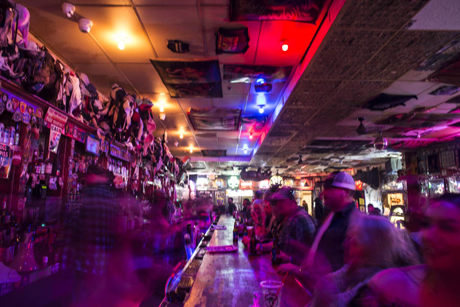 Hogs & Heifers Saloon Las Vegas_004516