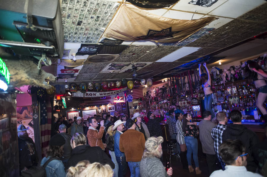 Hogs & Heifers Saloon Las Vegas_004535