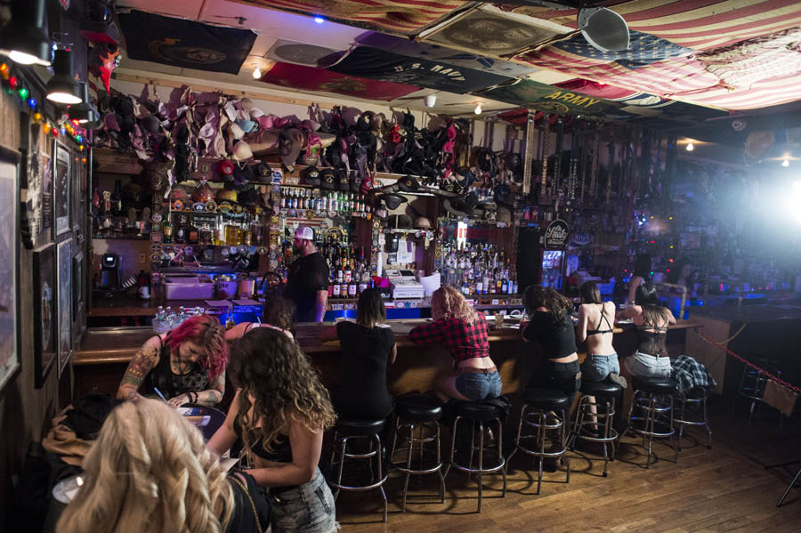 Hogs & Heifers Saloon_Las Vegas_600884