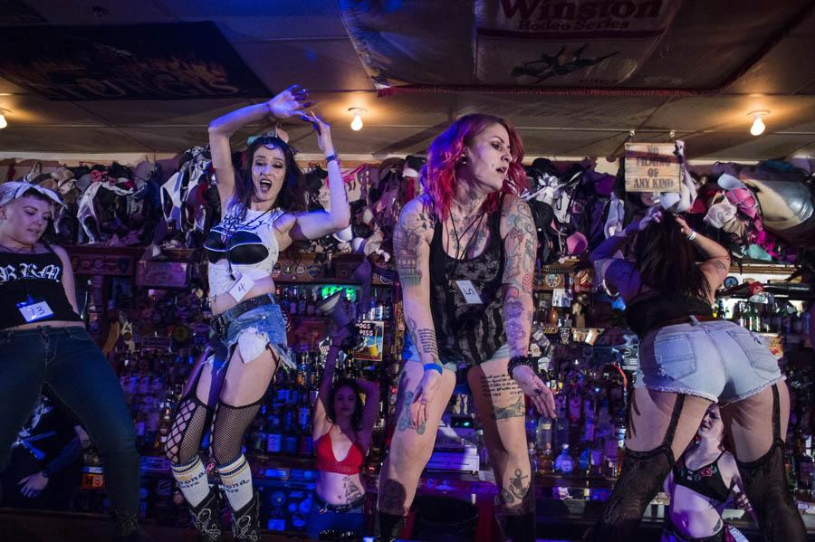 Hogs & Heifers Saloon_Las Vegas_600920