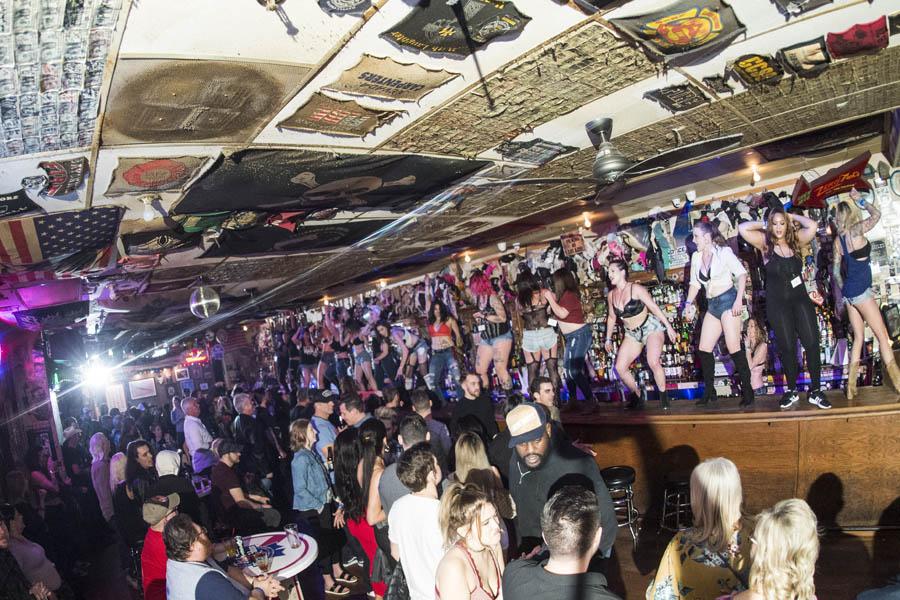 Hogs & Heifers Saloon_Las Vegas_600927