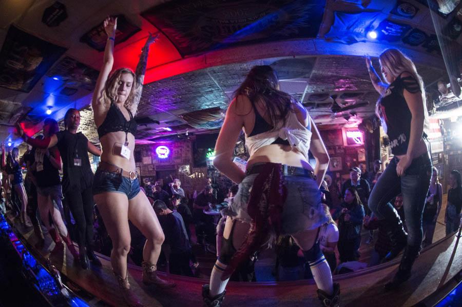 Hogs & Heifers Saloon_Las Vegas_600945