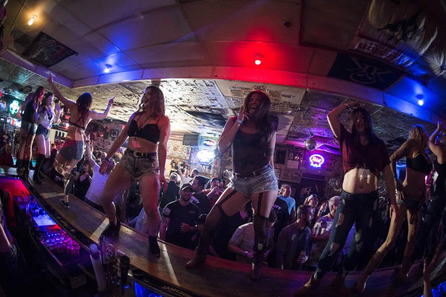 Hogs & Heifers Saloon_Las Vegas_600947