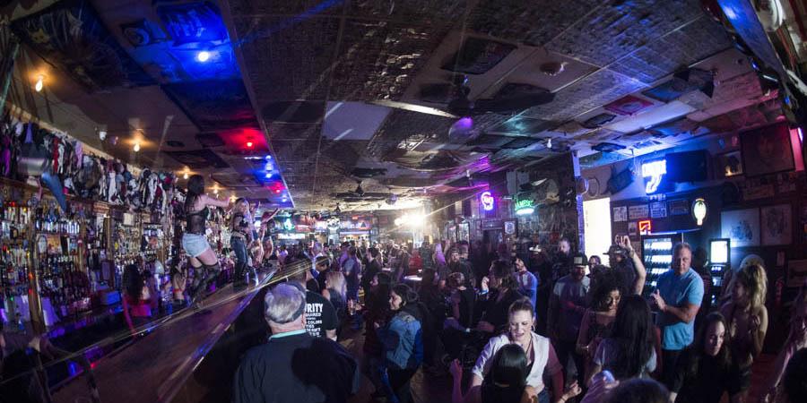 Hogs & Heifers Saloon_Las Vegas_600951