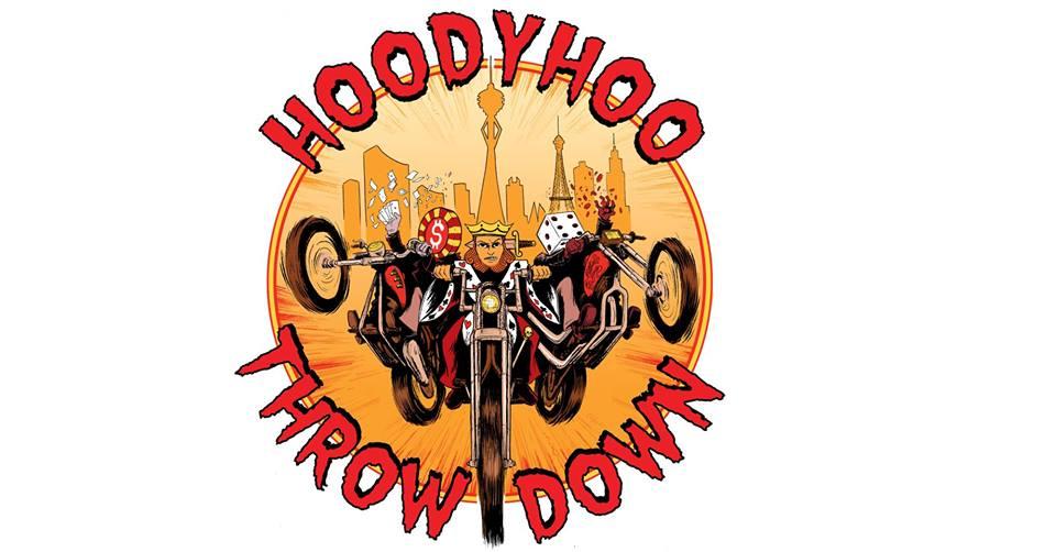 Las Vegas Motorcycle Events_Hogs & Heifers