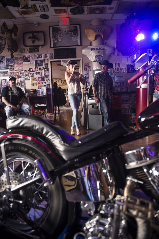 Hogs & Heifers Saloon Las Vegas_Motorcycle Rally_000498