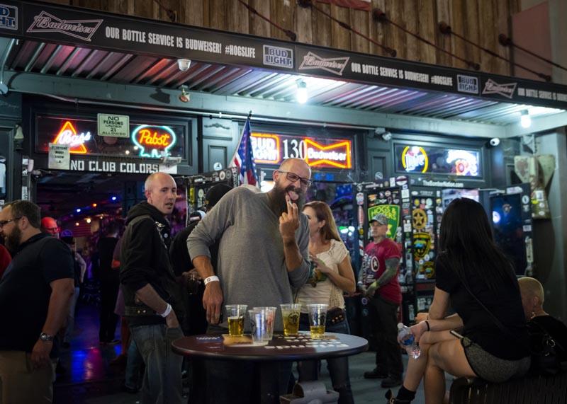 Hogs & Heifers Saloon Las Vegas_Motorcycle Rally_000576