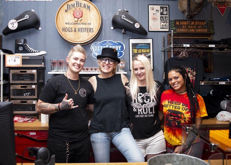 Hogs & Heifers Saloon Las Vegas_Motorcycle Rally_000626