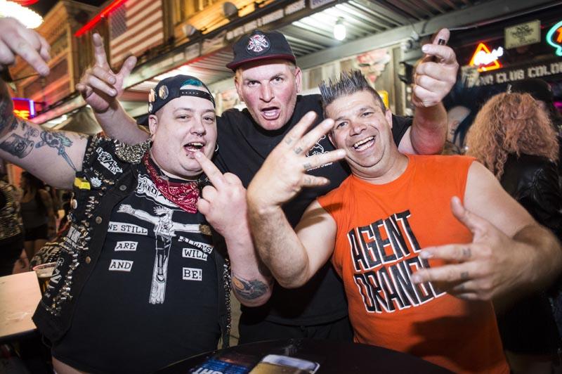 Hogs & Heifers Saloon Punk Rock Bowling_001142