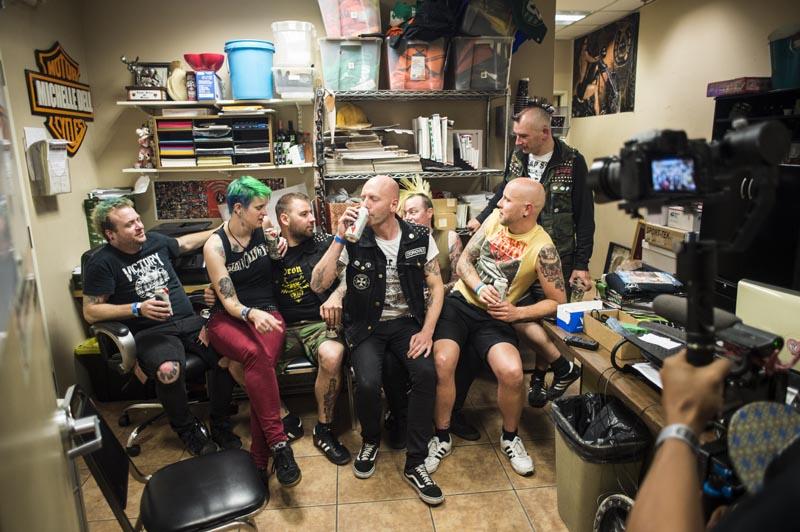 Hogs & Heifers Saloon Punk Rock Bowling_001174