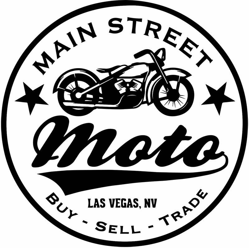 MAIN ST MOTO