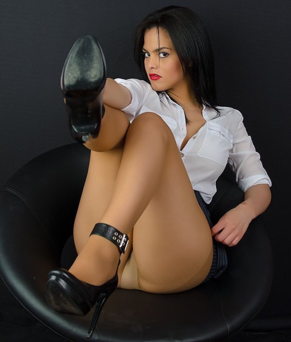 Mistress Jamie