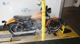 Motorcycle Wash BikeV9 2