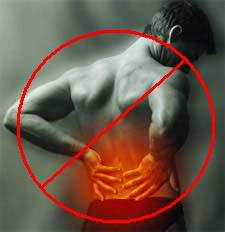 Massage relieves low back pain