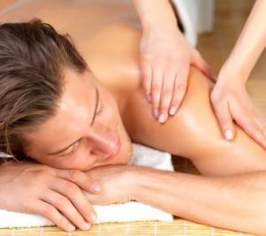 sports massage, relieve inflammation, heal faster