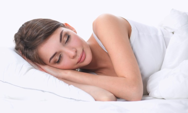Sleeping Late? Napping All The Time? What Your Sleep Says About Your Health; Sleep Is As Important As Food!