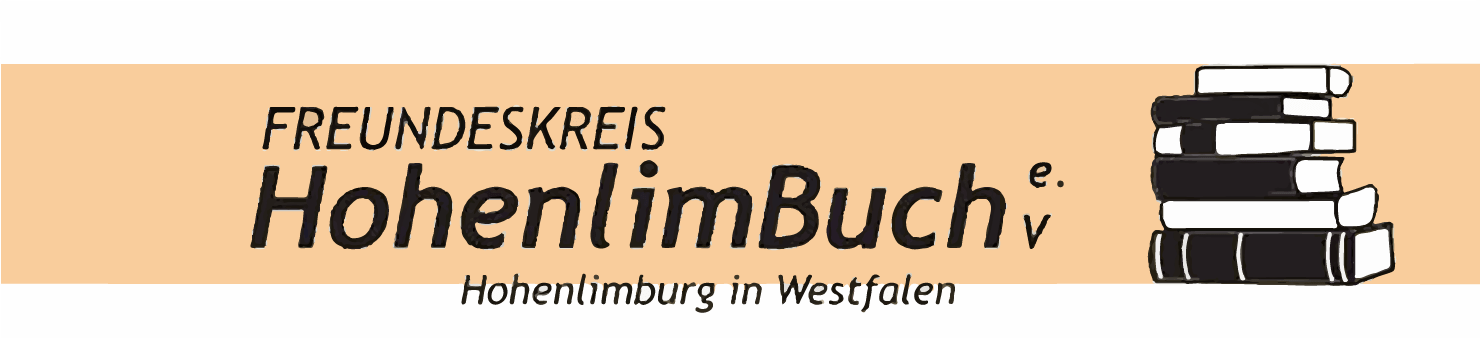 Der Freundeskreis HohenlimBuch e.V.