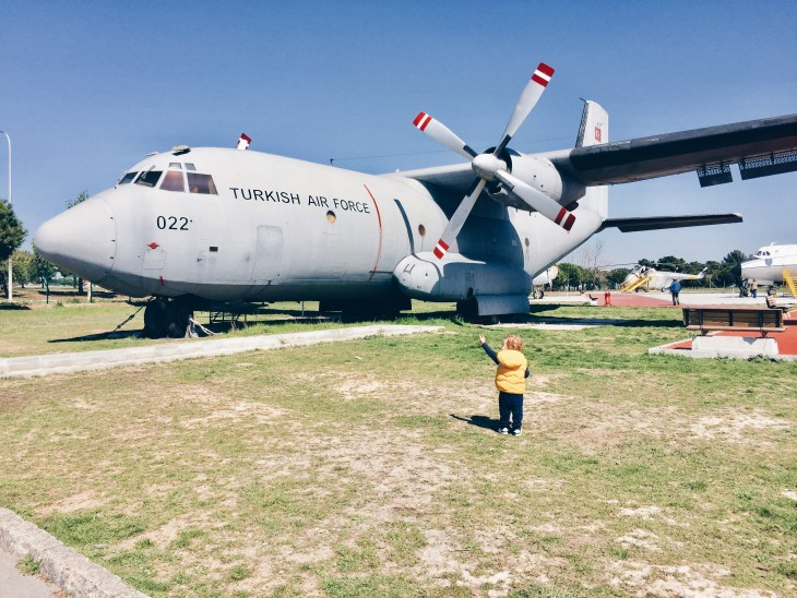 İstanbul Havacılık Müzesi